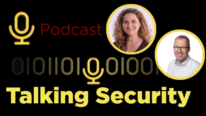 Episode #15 – with Corina Feuerstein about Microsoft 365 Defender