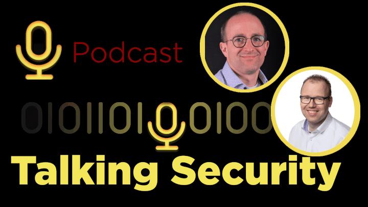 Episode #18 – with Freek Berson Azure Virtual Desktop & Security